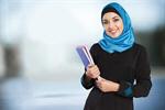 Сlipart muslim female student arab arabic saudi girl   BillionPhotos