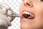 Сlipart Dentist Dental Hygiene Dentist Office Human Teeth Surgery photo cut out BillionPhotos
