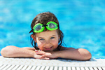 Сlipart pool child human youngster wet photo  BillionPhotos