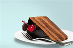 Сlipart Cake Chocolate Cake Portion Chocolate White   BillionPhotos