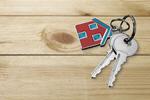 Сlipart Loan Key House Home Interior Key Ring   BillionPhotos