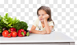 Сlipart eat food kid fruit diet photo cut out BillionPhotos