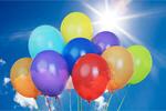 Сlipart Balloon Celebration Anniversary Streamer Party   BillionPhotos