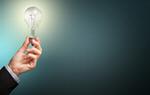 Сlipart Light Bulb Ideas Inspiration Human Hand Business   BillionPhotos