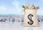 Сlipart Money Bag Currency Paper Currency Wealth Bag   BillionPhotos