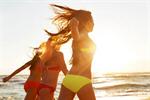 Сlipart Beach Party Summer People Dancing photo  BillionPhotos