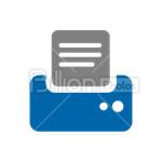 Сlipart Phone Mobile Phone Smart Phone Telephone Electronics Industry vector icon cut out BillionPhotos