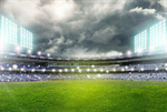 Сlipart stadium soccer sport field background   BillionPhotos