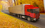 Сlipart Truck Freight Transportation Transportation Semi-Truck Cargo Container 3d  BillionPhotos