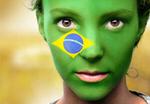 Сlipart Brazil Flag Human Face Brazilian Little Boys   BillionPhotos