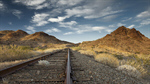 Сlipart Road Panoramic Desert Road Road Trip Highway photo  BillionPhotos