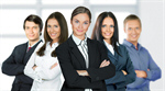 Сlipart Business Team Business Person Office Group Of People photo  BillionPhotos