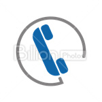 Сlipart call communication connection contact customer service vector icon cut out BillionPhotos