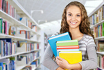 Сlipart Student College Student Library Book Teenager   BillionPhotos