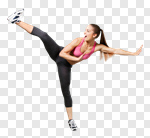 Сlipart fit fitness food health sport photo cut out BillionPhotos