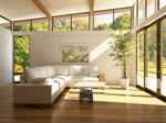 Сlipart Living Room House Window Domestic Room Home Interior 3d  BillionPhotos