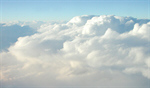Сlipart Cloud Cloudscape Sky Above Blue photo free BillionPhotos