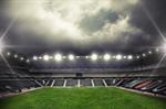 Сlipart soccer field stadium night arena vector  BillionPhotos