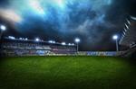 Сlipart stadium soccer dark leisure kick vector  BillionPhotos