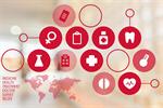 Сlipart medical apps touch doctor ekg test   BillionPhotos