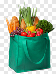Сlipart Groceries Shopping Bag Shopping Bag reusable photo cut out BillionPhotos