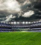Сlipart stadium soccer light field background   BillionPhotos