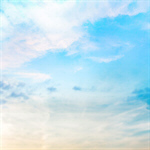 Сlipart sky cloud blue wind light photo  BillionPhotos