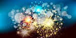 Сlipart New Year's Eve New Year's Day Christmas New Year Firework Display vector  BillionPhotos