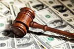 Сlipart arbitration attorney cash court decide photo  BillionPhotos