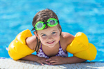 Сlipart Child Swimming Swimming Pool Sport Playing photo  BillionPhotos
