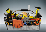 Сlipart Toolbox Work Tool Repairing Home Improvement Construction   BillionPhotos