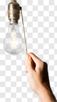 Сlipart Switch Light Switch Light Bulb Light Lighting Equipment photo cut out BillionPhotos