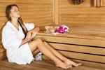 Сlipart Sauna Women Spa Treatment Human Leg Health Spa photo  BillionPhotos