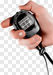 Сlipart Stopwatch Speed Time Digital Display Timer photo cut out BillionPhotos
