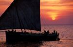Сlipart yacht sun sunset sea sky photo  BillionPhotos