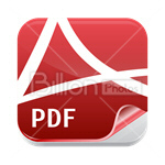 Сlipart Computer Icon File Document format Interface Icon vector icon cut out BillionPhotos