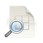 Сlipart Magnifying Glasssearching search vector icon cut out BillionPhotos