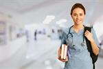 Сlipart Nurse Student Education Healthcare And Medicine College Student   BillionPhotos