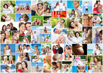 Сlipart children set fun day summer photo  BillionPhotos