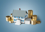 Сlipart House Currency Residential Structure UK Real Estate   BillionPhotos
