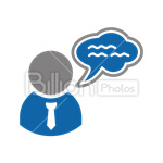 Сlipart chat customer support call support consultant vector icon cut out BillionPhotos