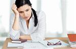 Сlipart Women Worried Depression Business Sadness   BillionPhotos
