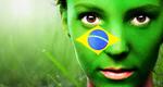 Сlipart Brazil Flag Human Face Brazilian Brazilian Flag   BillionPhotos