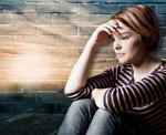Сlipart Depression Teenager Sadness Women Violence   BillionPhotos