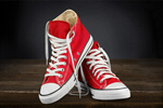 Сlipart Sport Shoe Shoe Canvas Shoe Converse Isolated   BillionPhotos