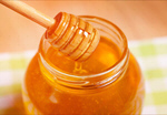 Сlipart Honey on honeycomb background Honey Honeycomb Honey Bee Freshness   BillionPhotos