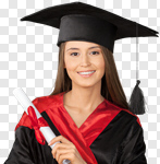 Сlipart Graduation Student Education College Student School photo cut out BillionPhotos