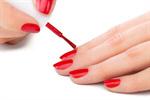 Сlipart Nail Polish Manicure Fingernail Red Human Hand photo  BillionPhotos