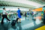 Сlipart Airport Travel Arrival Departure Board Frankfurt Business photo  BillionPhotos