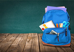 Сlipart Backpack school bag knapsack object   BillionPhotos